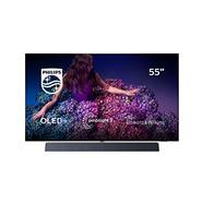 "TV PHILIPS 55OLED934 (OLED – 55"" – 140 cm – 4K Ultra HD – Smart TV)"