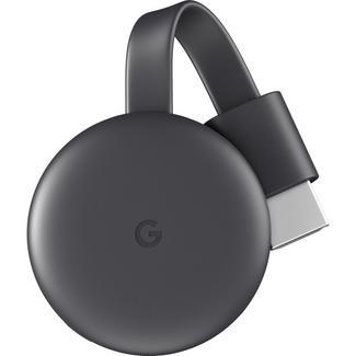Chromecast GOOGLE Video Wordless