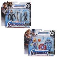 Pack Figuras Avengers 15cm Hasbro