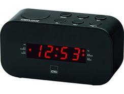 Rádio Despertador CLATRONIC MRC 7007