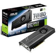 ASUS GTX 1060 Turbo 6GB