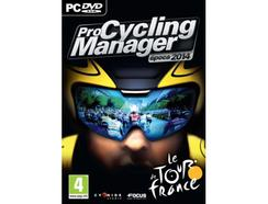 Jogo PC Pro Cycling Manager 2014