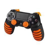 Proteção + Grips para Comando PS4 Control Pro FT0024