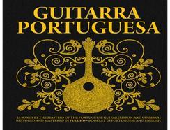 CD Guitarra Portuguesa – Vários