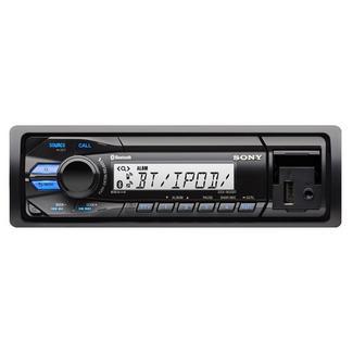 AUTO-RÁDIO SONY DSXM50BT