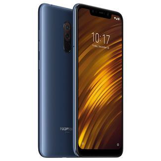 Xiaomi Pocophone F1 6GB 64GB Dual SIM Azul