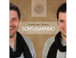 CD Sons do Minho – Canto por Gosto