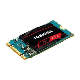 SSD M.2 2242 Toshiba RC100 480GB 3D TLC NVMe