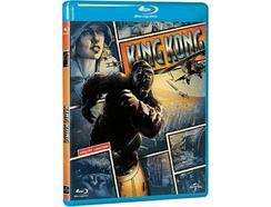 Blu-Ray King Kong – Heróis do Cinema