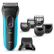 Máquina de Barbear Braun Series 3 3010BT