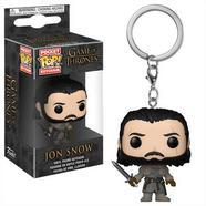 Figura FUNKO Pocket Pop! Keychain: Game Of Thrones: J