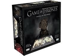Puzzle 3D Game Of Thrones Westeros