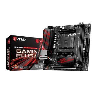 MSI B450I Gaming Plus AC Mini-ITX