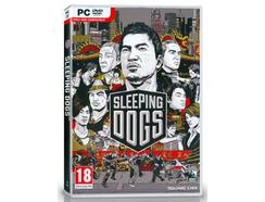 Jogo PC Sleeping Dogs