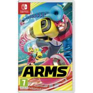 Arms – Nintendo Switch