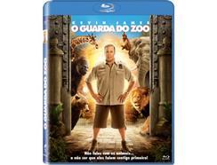 Blu-Ray O Guarda do Zoo