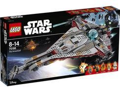 Construção LEGO Brick Headz ArrowHead