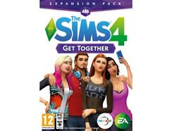 The Sims 4 Get Together – PC