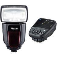 Flash NISSIN DI 700A Fujifilm + Controlador AIR 1