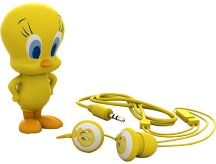 Leitor de MP3 EMTEC Tweety 8GB
