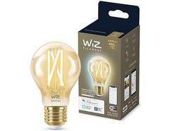 Lâmpada WIZ Wifi Vintage A60 E27 50W Âmbar