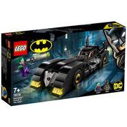 LEGO Super Heroes DC: A perseguição do Joker