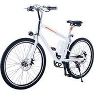 Bicicleta Elétrica Airwheel R8P – Branco