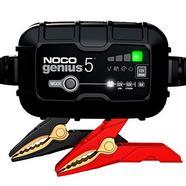 Carregador de bateria de carro NOCO Genius 5 EU 6V /12V 5 Amp