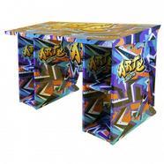 The Carton Home Street Urban Mesa Gaming de Cartão