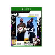 Jogo Xbox One UFC 4 (Luta – M16) – Jogo PS4