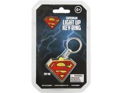 Porta-Chaves com Luz DC COMICS Superman