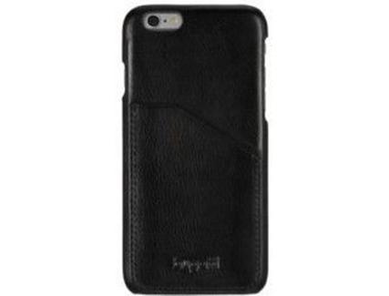 Capa BUGATTI Snap iPhone 7, 8 Preto