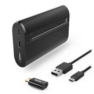 POWERBANK HAMA 7800 X7 BLK