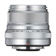 Fujifilm XF-23mm f2.0 R WR (Silver)