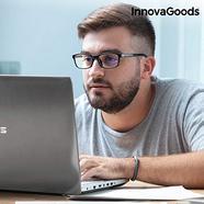 Óculos de proteção contra Luz Azul Smart Protection InnovaGoods