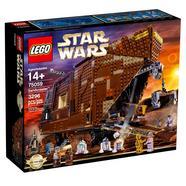 LEGO Star Wars: Sandcrawler