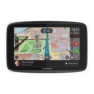 """TOMTOM Go Premium (Europa – Bluetooth Mãos Livres – 6"""" – 1h de Autonomia)"""