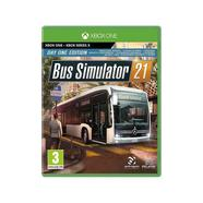 Bus Simulator 21 – Day One Edition Xbox One