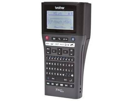 Impressora Etiquetas BROTHER PT-H500