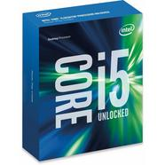 Intel Core i5-7400 3GHz 6MB