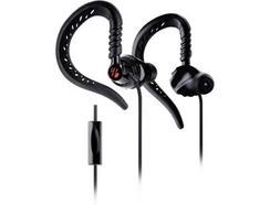 Auriculares Desportivos JBL Yurbuds Focus 300 (In Ear – Microfone – Preto)