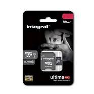 MEMÓRIA MICRO-SD INTEGRAL 128GB CL10