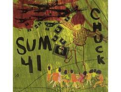 CD Sum 41 – Chuck