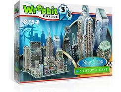 Puzzle 3D WREBBIT NY Midtown East