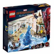 LEGO Super Heroes: Ataque de Hydro-Man