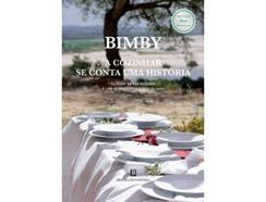 Livro Bimby – A Cozinhar se Conta uma História de vários autores