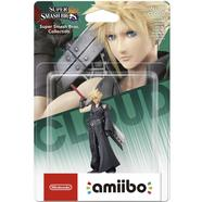 Amiibo Smash – Figura Cloud