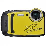 Maquina Fotografica Fujifilm Finepix XP140 – Amarelo