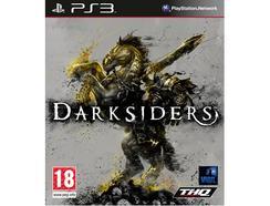 Jogo PS3 Darksiders (M18)