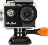 Action Cam ROLLEI 426 4K WIFI Preto